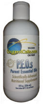 Parent Essential Oils Liquid (same as YES OILS)